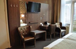 Aadam Hotel Wilhelmina, Hotels  Amsterdam - big - 20