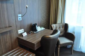 Aadam Hotel Wilhelmina, Hotels  Amsterdam - big - 18