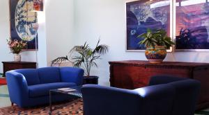 Rada Siri, Hotely  Montepaone - big - 51