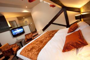 Heywood House Hotel, Hotel  Liverpool - big - 24