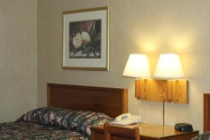 Palmetto Inn Florence, Hotels  Florence - big - 22