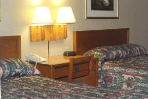 Palmetto Inn Florence, Hotels  Florence - big - 3