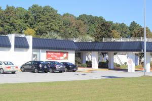 Palmetto Inn Florence, Hotels  Florence - big - 25