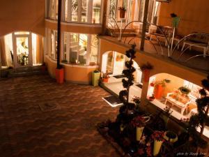 Pensiunea Sergiu & Geanina, Guest houses  Arad - big - 33