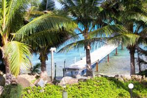 Avana Waterfront Apartments, Apartmanok  Rarotonga - big - 5