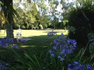 Blairgowrie House, Bed and breakfasts  Cambridge - big - 87