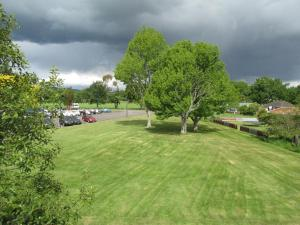 The Backyard Inn, Hostely  Rotorua - big - 64