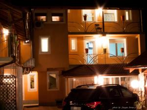 Pensiunea Sergiu & Geanina, Guest houses  Arad - big - 38