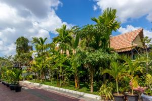 Mango Rain Boutique Hotel, Hotely  Siem Reap - big - 25