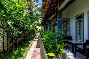 Mango Rain Boutique Hotel, Hotely  Siem Reap - big - 40
