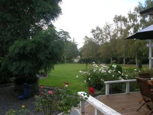 Blairgowrie House, Bed and breakfasts  Cambridge - big - 49