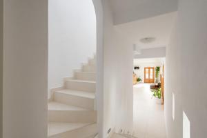 Anamnesis City Spa, Aparthotels  Fira - big - 42