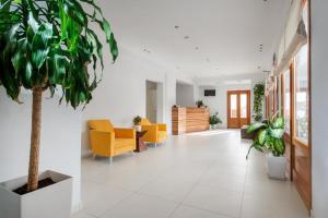 Anamnesis City Spa, Aparthotels  Fira - big - 44