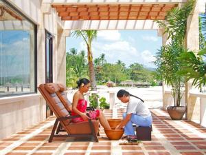 Pulchra Resort Cebu, Resorts  San Fernando - big - 8