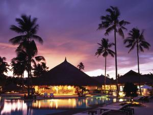 Pulchra Resort Cebu, Resorts  San Fernando - big - 21