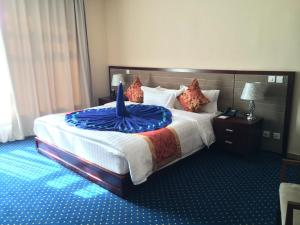 Soluxe Cairo Hotel, Hotely  Káhira - big - 2