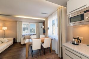Apartament Marina, Apartments  Jastarnia - big - 2