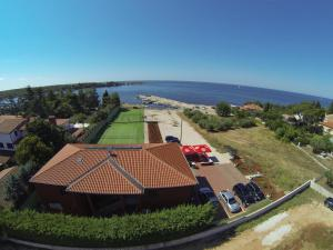 Villa Egida Capris, Apartments  Lovrečica - big - 10