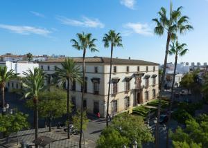 TRYP Jerez Hotel (19 of 75)