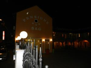 Pensiunea Sergiu & Geanina, Guest houses  Arad - big - 37