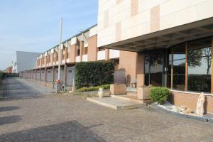 Hotel Cangrande Di Soave, Hotels  Soave - big - 8