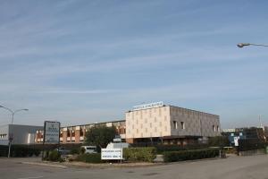Hotel Cangrande Di Soave, Hotels  Soave - big - 18