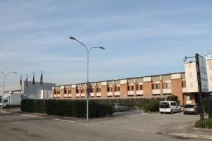 Hotel Cangrande Di Soave, Hotels  Soave - big - 17