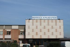 Hotel Cangrande Di Soave, Hotels  Soave - big - 7