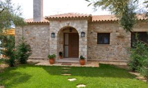 Kymaros Villas, Villák  Kerí - big - 2