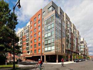 Luxury Apartments in the Heart of Kendall Square