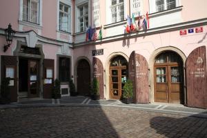 Hotel Pod Vezi (23 of 48)