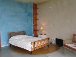 Apartamento com 1 Quarto e Vista Oceano