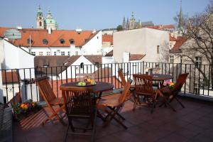 Hotel Pod Vezi (12 of 48)