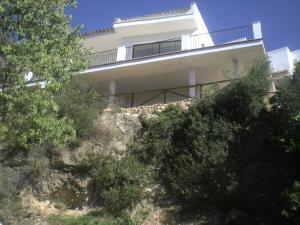 Centro de Naturaleza Cañada Verde, Farmházak  Hornachuelos - big - 34