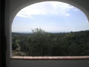 Centro de Naturaleza Cañada Verde, Farmházak  Hornachuelos - big - 4
