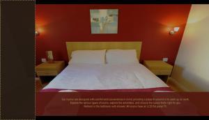 The Bell Motel, Motels  Codicote - big - 4