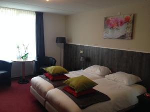 Landgoed Ehzerwold, Hotely  Almen - big - 4