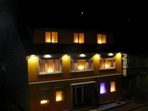 Haus Veni, Appartamenti  Bad Grund - big - 80