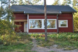 Kirjais Kursgård, Holiday homes  Nauvo - big - 12