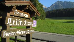 Pension Leit'n Franz, Affittacamere  Ramsau am Dachstein - big - 44