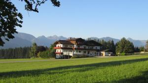 Pension Leit'n Franz, Affittacamere  Ramsau am Dachstein - big - 40