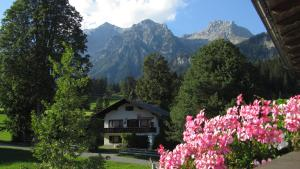 Pension Leit'n Franz, Affittacamere  Ramsau am Dachstein - big - 43