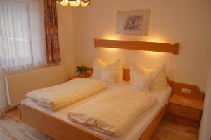 Pension Leit'n Franz, Affittacamere  Ramsau am Dachstein - big - 9