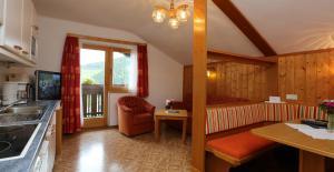Appartement Hubner, Apartmány  Ramsau am Dachstein - big - 14