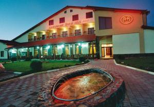 Restaurant Hotel Rin