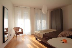 Feel Like Home In Milan, Apartmanok  Milánó - big - 48