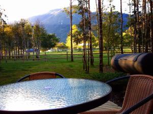 Hotel Salto del Carileufu, Hotely  Pucón - big - 9