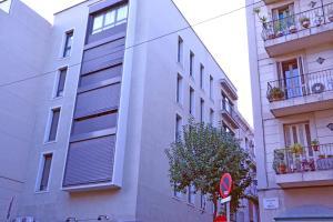 Gracia Bas Apartments Barcelona, Apartmanok  Barcelona - big - 47