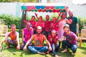 International Travellers' Hostel, Hostels  Varanasi - big - 52