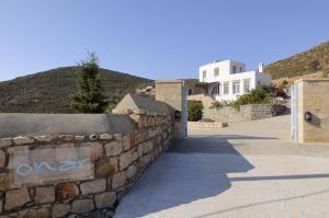 Onar Patmos, Apartmány  Grikos - big - 89